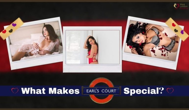 What Makes Earls Court Special
